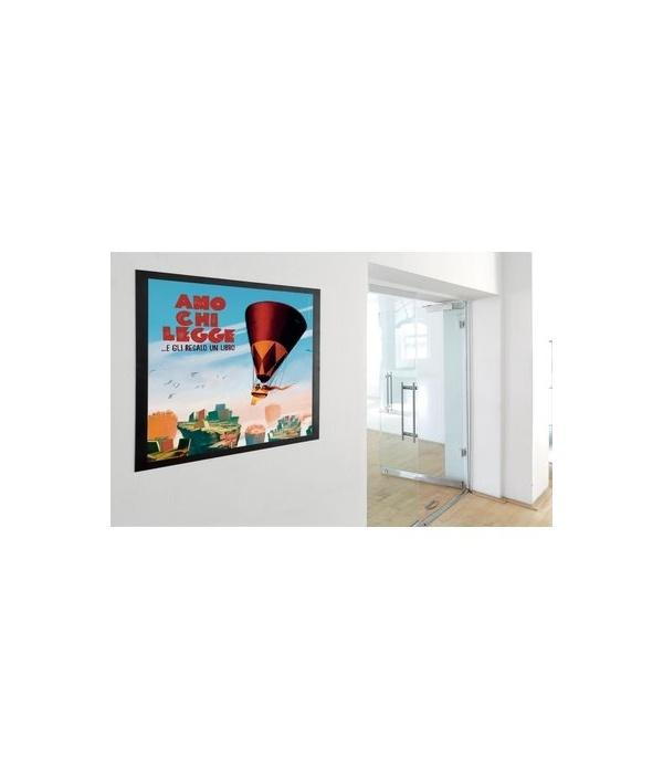 Cornici poster 28 images dalani poster con cornice for Ikea cornici 50x70