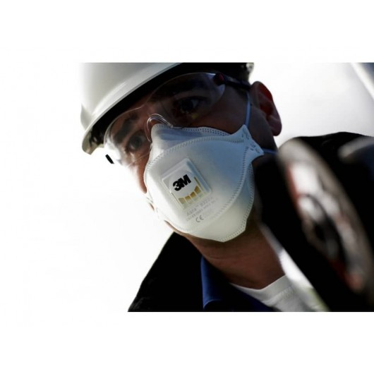 3m respiratore ffp2