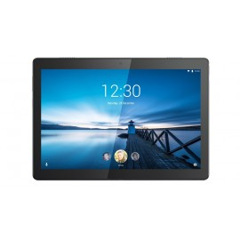 """Lenovo Tab M10 25,6 cm (10.1"""") Qualcomm Snapdragon 2 GB 32 GB Wi-Fi 5 (802.11ac) Nero Android 9.0"""