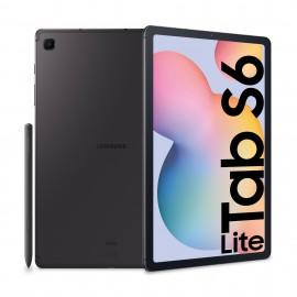 Samsung Galaxy Tab S6 Lite , Grey, 10.4, Wi-Fi 5 (802.11ac) LTE, 64GB