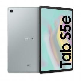 Samsung Galaxy Tab S5e , Silver, 10.5, Wi-Fi 5 (802.11ac), 4G, 64GB