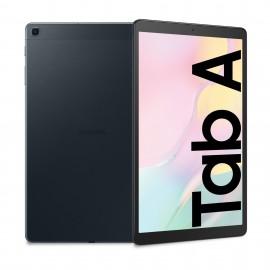 Samsung Galaxy Tab A (2019) Black, 10.1, Wi-Fi 5 (802.11ac), 32GB
