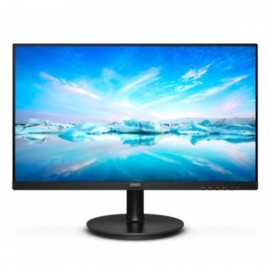 "Philips V Line 242V8LA 00 LED display 60,5 cm (23.8"") 1920 x 1080 Pixel Full HD Nero"