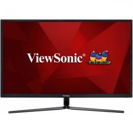 "Viewsonic VX Series VX3211-4K-mhd 81,3 cm (32"") 3840 x 2160 Pixel 4K Ultra HD LED Nero"