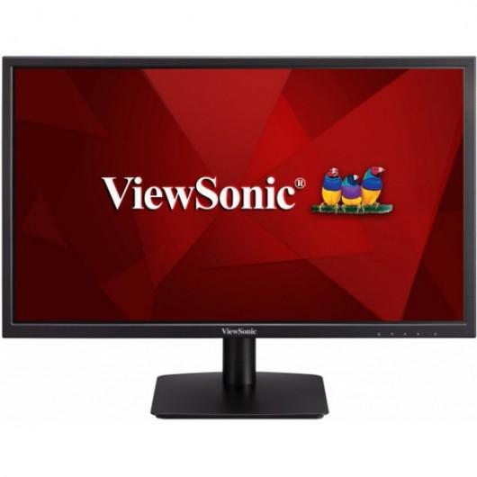 "Viewsonic Value Series VA2405-H LED display 59,9 cm (23.6"") 1920 x 1080 Pixel Full HD Nero"
