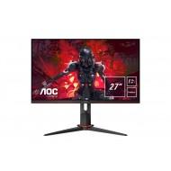 "AOC 27G2U5 BK monitor piatto per PC 68,6 cm (27"") 1920 x 1080 Pixel Full HD LED Nero"