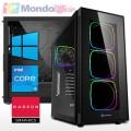 PC linea GAMING Intel i5 10400F 6 Core - Ram 32 GB - SSD M.2 1 TB - HD 3 TB - ATI RX 6700 XT 12 GB - Windows 10 Pro