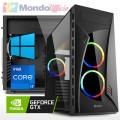 PC linea GAMING Intel i7 11700 8 Core - Ram 16 GB - SSD M.2 1 TB - HD 2 TB - nVidia RTX 3060Ti 8 GB - Windows 10 Professional