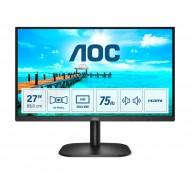 "AOC B2 27B2AM LED display 68,6 cm (27"") 1920 x 1080 Pixel Full HD Nero"