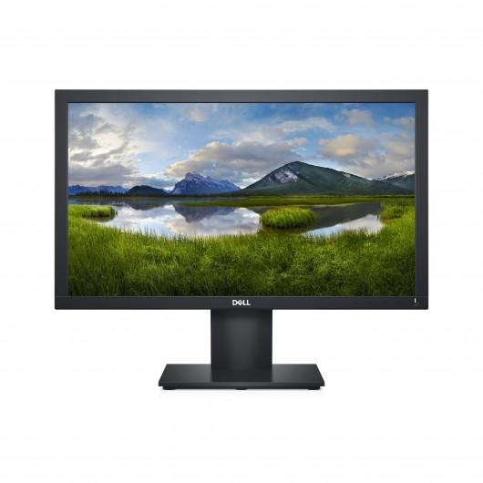 """DELL E Series E2020H 50,8 cm (20"""") 1600 x 900 Pixel HD+ LCD Nero"""