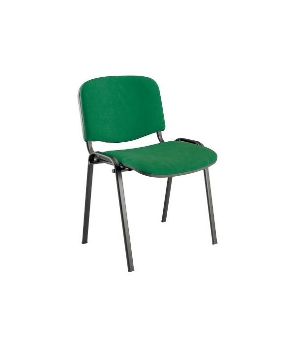 Sedia visitatore agata unisit acrilico verde d5s 4 ev for Sedia trust