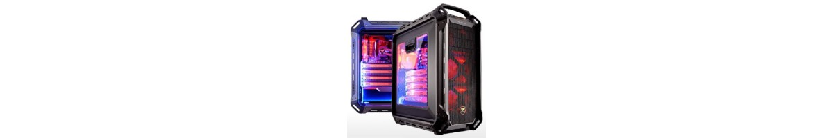 PC linea GAMING