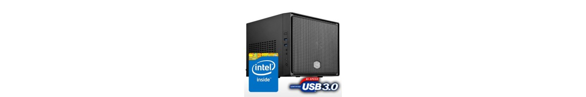 PC linea MINI Intel