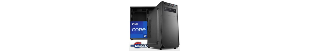 PC linea OFFICE Intel i9