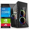 PC linea GAMING Intel i5