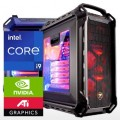 PC linea GAMING Intel i9